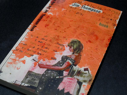 Jim Thompson Book